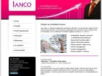 Ing. Jan Ander – Ianco