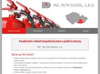 I.D.P. - Ing. Petr Dostál, s.r.o.