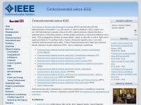 Československá sekce IEEE