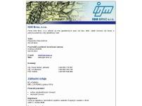 IGM Brno, s.r.o.