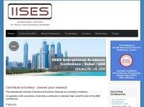 Mezinárodní institut společenských a ekonomických věd International Institute of Social and Economic Sciences