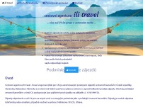 ILI Travel, cestovní agentura