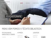 LOGOPEDIE a  PSYCHOTERAPIE -  Mgr. Martin Jan Šverma