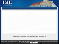 IMH Consulting