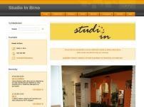 Studio In Brno