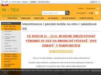 Jana Roubcová – e-shop