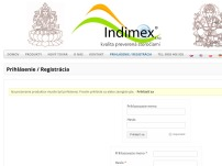 INDIMEX, spol. s r.o.