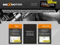 INEX MOTOR s.r.o.