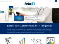 Info21, spol. s r.o.