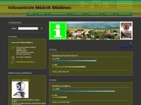 Infocentrum Mědník