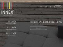 INNEX CZ - SHOWROOM INNEX