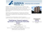 INREKA PRAHA, a.s.