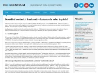 InsolCentrum, s.r.o.