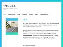 Agentura pro revitalizaci a správu podniků - ARES v. o. s.