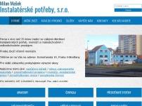 Pavel Skrčený - instalatérské potřeby, s.r.o.