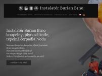 Instalatérství Burian