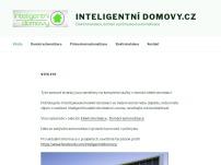 Milan Breda – Chytré řešení inteligentních domů