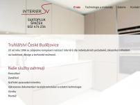 Interier SV - Truhlářství Špaček
