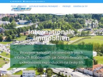 Internationale Immobilien, spol. s r.o.