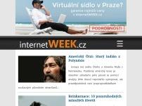 internetWEEK.cz