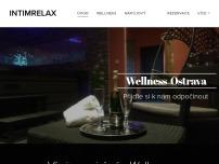 Privátní wellness INTIMRELAX Ostrava