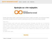 Institut partnerských vztahů, s.r.o.