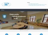 Ivánek & Partners Consulting, a.s.