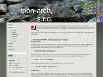 ipon-arch, s.r.o.