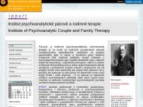 Institut psychoanalytické párové a rodinné terapie