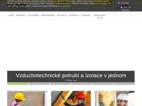 Divize Isover - Saint-Gobain Construction Products CZ