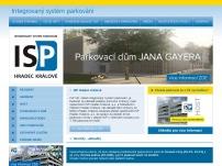 ISP Hradec Králové, a.s.