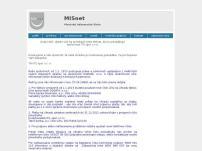 MISnet