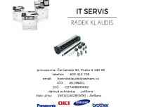 IT Servis Klaudis