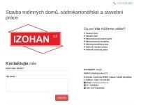 Oldřich Záruba IZOHAN.CZ