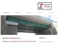 IZOSTAV Industry s.r.o.
