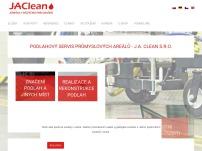 J. A. CLEAN spol. s r. o.