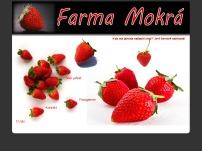 Farma Mokrá