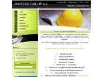 JAMTEKO GROUP, a.s.