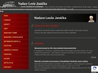 Nadace Leoše Janáčka
