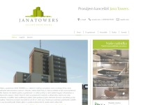 JANA TOWERS, a.s.
