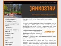 JANKOSTAV s.r.o.