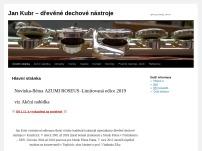Opravy dechových nástrojů Jan Kubr