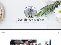 Penzión Jánošíkova Krčma