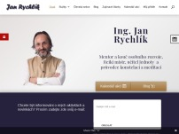 Ing. Jan Rychlík