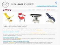 Ing. Jan Turek