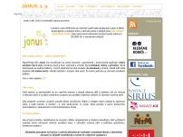Občanské sdružení Janus