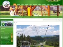 Lyžiarske stredisko Jasenská dolina - Kašová a Lehota
