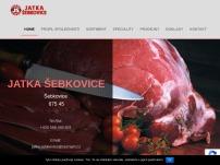 Jatka Šebkovice, s.r.o.