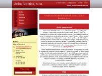 JATKA Borotice, s.r.o.
