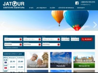 CA JATOUR – travel agency